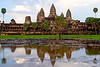 Angkor, Cambodia May 2008 :